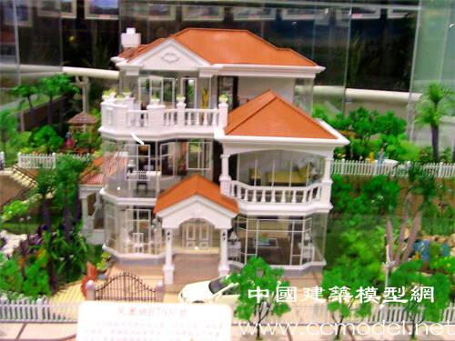 别墅建筑模型-凤凰城建筑模型-行业资讯【模型制作