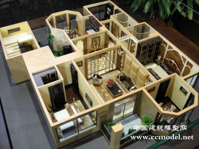 户型模型制作时色彩搭配与搭配-行业资讯【模型制作 |模型价格 |房产模型 | 规划模型 | 方案模型 | 模型公司 | 学校模型 | 景观模型 |户型模型 |古建模型 |厂区模型 |山体模型 |电子沙盘 |】
