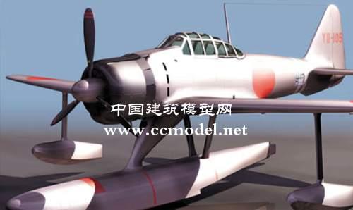 军用飞机模型-行业资讯【模型制作
