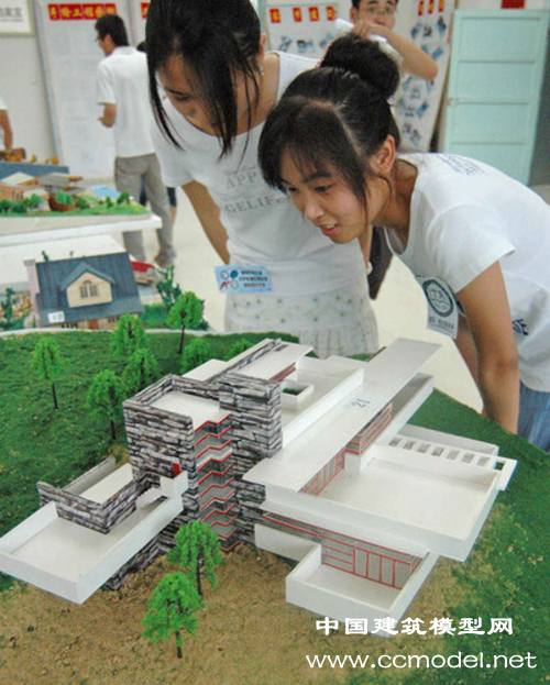 建筑模型设计大赛,求一个团队的名称,是土木工程系的